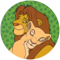 World POG Federation (WPF) > Canada Games > Lion King 24-In-Love.