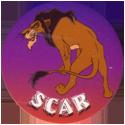World POG Federation (WPF) > Canada Games > Lion King 29-Devious-Lion.