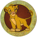 World POG Federation (WPF) > Canada Games > Lion King 30-Lion-Cub.