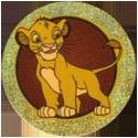 World POG Federation (WPF) > Canada Games > Lion King 30-Lion-Cub.