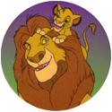 World POG Federation (WPF) > Canada Games > Lion King 45-Happy-Family.