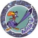World POG Federation (WPF) > Canada Games > Lion King 54-Stubborn-Zazu.