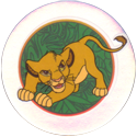 World POG Federation (WPF) > Canada Games > Lion King 68-Ready-for-Battle.