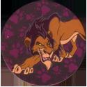 World POG Federation (WPF) > Canada Games > Lion King 74-Evil-Scar.