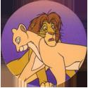 World POG Federation (WPF) > Canada Games > Lion King 78-Watchful-Eye.
