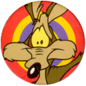 World POG Federation (WPF) > Canada Games > Looney Tunes 10-Wile-E-Coyote.