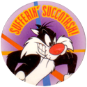 World POG Federation (WPF) > Canada Games > Looney Tunes 11-Sylvester.
