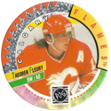 World POG Federation (WPF) > Canada Games > NHL 93-94 054-Calgary-Flames-Theoren-Fleury.