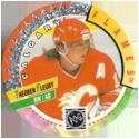 World POG Federation (WPF) > Canada Games > NHL 93-94 054-Calgary-Flames-Theoren-Fleury.
