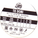 World POG Federation (WPF) > Canada Games > NHL 93-94 250-Winnipeg-Jets-Tie-Domi-(back).