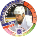 World POG Federation (WPF) > Canada Games > NHL 93-94 250-Winnipeg-Jets-Tie-Domi.