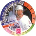 World POG Federation (WPF) > Canada Games > NHL 93-94 254-Winnipeg-Jets-Darrin-Shannon.