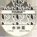 World POG Federation (WPF) > Canada Games > NHL 93-94 369-Pogman-(back).