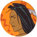 World POG Federation (WPF) > Canada Games > Pocahontas 12-Kocoum.