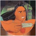 World POG Federation (WPF) > Canada Games > Pocahontas 15-Kocoum.