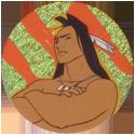 World POG Federation (WPF) > Canada Games > Pocahontas 21-Kocoum.