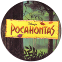 World POG Federation (WPF) > Canada Games > Pocahontas 23-Disney's-Pocahontas.