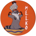 World POG Federation (WPF) > Canada Games > Pocahontas 51-Meeko.