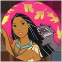 World POG Federation (WPF) > Canada Games > Pocahontas 65-Pocahontas-&-Meeko.