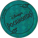 World POG Federation (WPF) > Canada Games > Pocahontas Kinis 08-Disney's-Pocahontas-green.