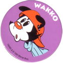 World POG Federation (WPF) > Canada Games > Post - Animaniacs 08-Wakko.