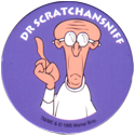 World POG Federation (WPF) > Canada Games > Post - Animaniacs 09-Dr-Scratchansniff.