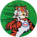 World POG Federation (WPF) > Canada Games > Safe Kids Buckle Up Esso-Tiger-thumbs-up.