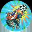 World POG Federation (WPF) > Canada Games > Series II 12-POGMAN-Soccer.