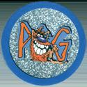 World POG Federation (WPF) > Canada Games > Series II 16-Kick'n-Back.