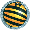 World POG Federation (WPF) > Canada Games > Series II 19-Bumble-Bee.