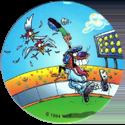 World POG Federation (WPF) > Canada Games > Series II 27-POGMAN-Fielder.
