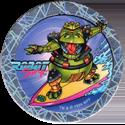 World POG Federation (WPF) > Canada Games > Series II 51-Robo-Hippo.