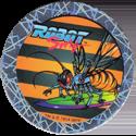 World POG Federation (WPF) > Canada Games > Series II 53-Robo-Wasp.