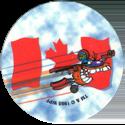 World POG Federation (WPF) > Canada Games > Series II 70.