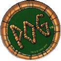 World POG Federation (WPF) > Canada Games > Series II 74-Bamboo-Logo.