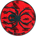 World POG Federation (WPF) > Canada Games > Series II Kinis 08-Black-Widow-(red).