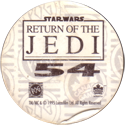World POG Federation (WPF) > Canada Games > Star Wars Back---Return-Of-The-Jedi.