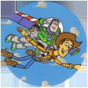 World POG Federation (WPF) > Canada Games > Toy Story 46-Buzz-Flies-Woody.