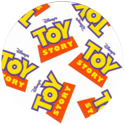 World POG Federation (WPF) > Canada Games > Toy Story 74-Disney's-Toy-Story.