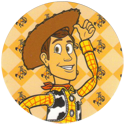 World POG Federation (WPF) > Canada Games > Toy Story 77-Woody.