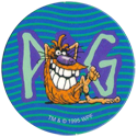 World POG Federation (WPF) > Cheez Doodles 18.