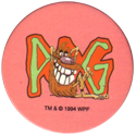 World POG Federation (WPF) > Chex > Series 1 01.