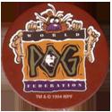 World POG Federation (WPF) > Chex > Series 1 05.