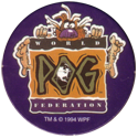 World POG Federation (WPF) > Chex > Series 1 06.