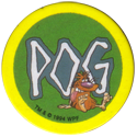 World POG Federation (WPF) > Chex > Series 1 09.