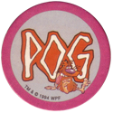 World POG Federation (WPF) > Chex > Series 1 10.