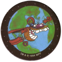 World POG Federation (WPF) > Chex > Series 1 12.
