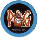 World POG Federation (WPF) > Chex > Series 1 23.