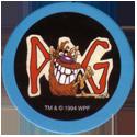 World POG Federation (WPF) > Chex > Series 1 23.