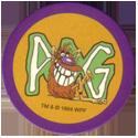 World POG Federation (WPF) > Chex > Series 1 25.